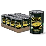 Amy's Organic Split Pea Soup, Low Fat, 14.1-Ounce