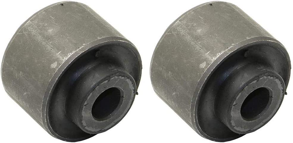 Auto DN 2x Rear Lower Forward Suspension Knuckle Bushing Compatible With Dodge 2008~2010