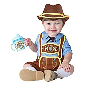002d25ca9e1 Baby Lil' Gobbler Turkey Costume (InCharacter) - Funtober