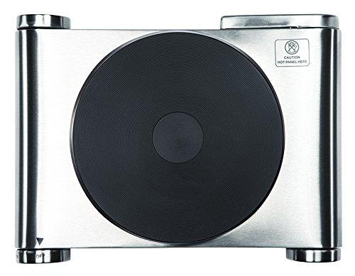 Nesco SB-01 Stainless Steel Electric Burner, 1500-watt by Nesco (Image #2)