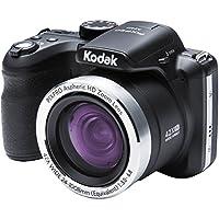 KODAK PIXPRO AZ421 Astro Zoom Digital Camera with 16GB Card + Case + Flex Tripod + Kit from Kodak