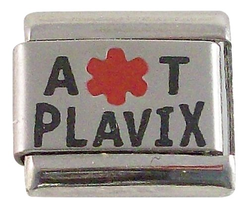 allergic-to-plavix-medical-id-alert-italian-charm-for-bracelet-allergy