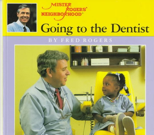 Going To The Dentist Mr Rogers Rogers Fred 9780399216343 Amazon Com Books