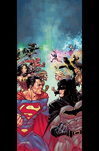 Justice League Vol. 7 (Rebirth)