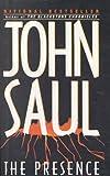 The Presence, John Saul, 0613162943