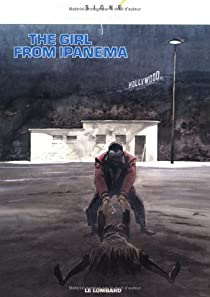 The girl from Ipanema par Hermann