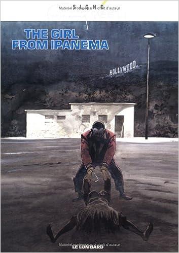 En ligne téléchargement The Girl from Ipanema pdf epub