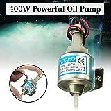 BIG-DEAL 18W Oil Pump for 400W Fog Smoke Machine 30DCB 110V-120V- 1PC