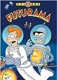 Futurama 3 [DVD] [Import]