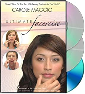 Carole Maggio Facercise Pdf