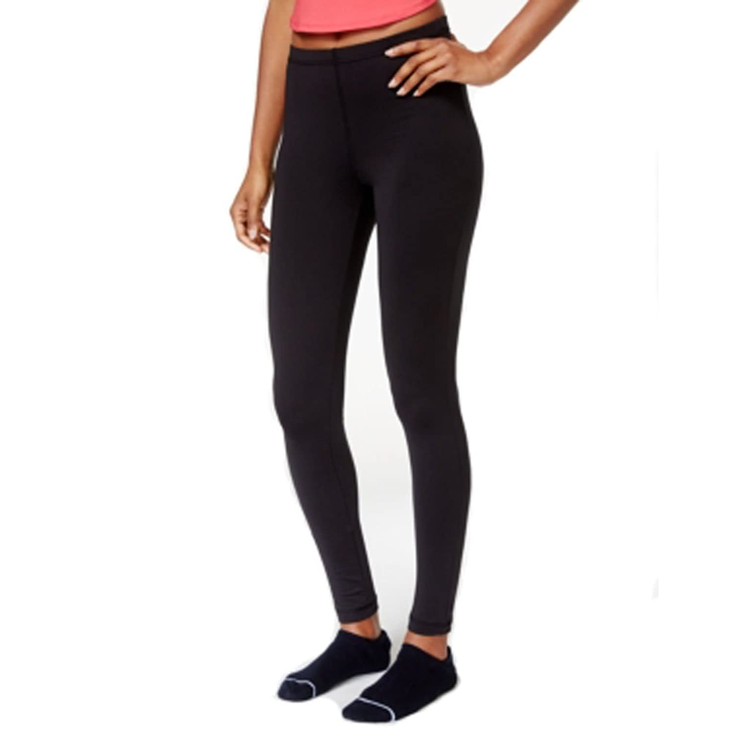 Ideology Base-Layer Leggings Noir 2XL