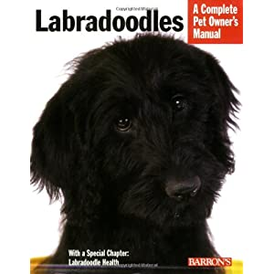 Labradoodles (Complete Pet Owner's Manual) 47