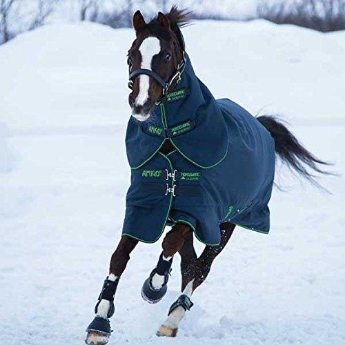 - AMIGO Bravo 12 Plus Pony Turnout Blanket 250g 63