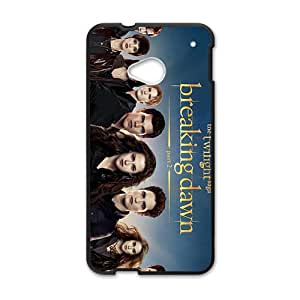 Breaking Dawn Design Pesonalized Creative Phone Case For HTC M7