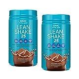 GNC Total Lean Lean Shake Chocolate Bundle
