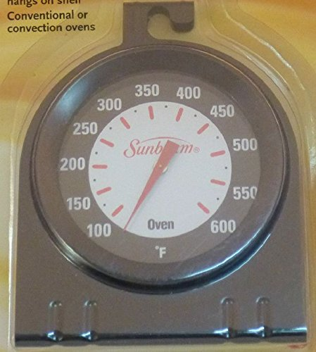 Pyrex 61012 Sunbeam Oven Thermometer ROBINSON HOME PRODUCTS