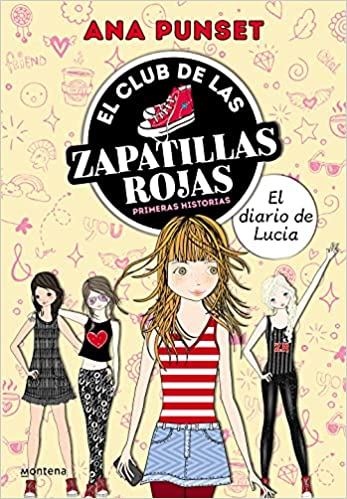El diario de Lucía de Ana Punset