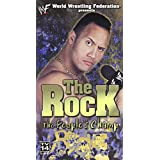 WWF - the Rock: Peoples Champ