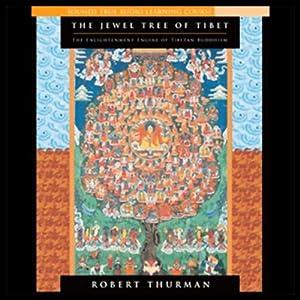 The Jewel Tree of Tibet Rede