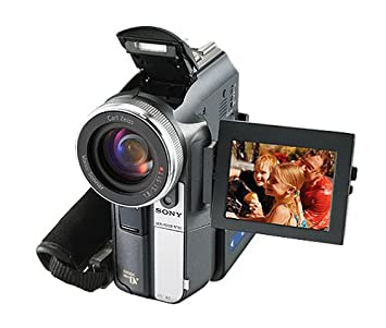 Sony DCR-PC330 Camcorder USB Drivers PC
