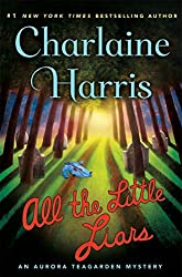 All the Little Liars (Aurora Teagarden Mysteries)
