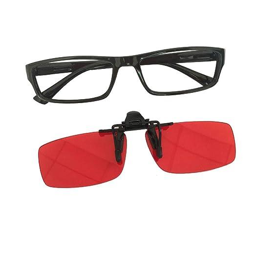 Amazon.com: Gafas de sol con clip TP-21 para persianas de ...