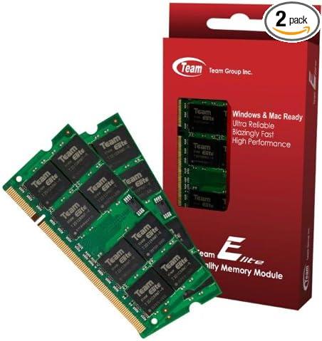 4GBx2 The Memory Kit comes with Life Time Warranty. Compaq Presario CQ42-163TX CQ42-165TX CQ42-166TX CQ42-167TU Laptop 8GB Team High Performance Memory RAM Upgrade For HP