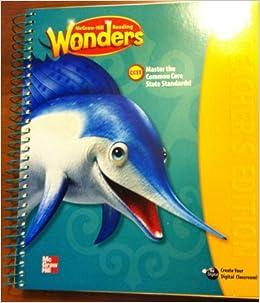 Reading Wonders Grade 2, Unit 4  Teacher's Edition: Douglas