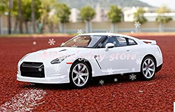Amazon Com Newest Mjx Rc Car 1 14 Scale Models Ved Nissan Gt R R35