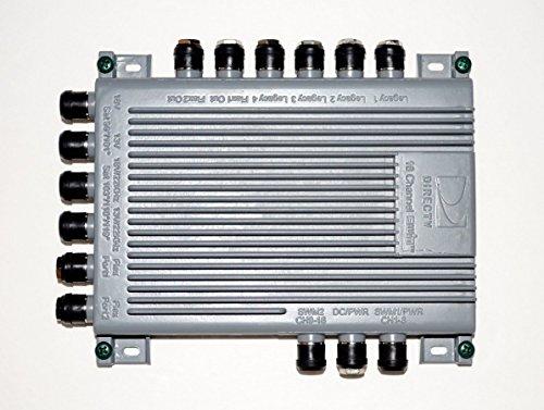 5101KOVEVDL amazon com directv swm16 single wire multi switch (16 channel swm 16 multiswitch wiring diagram at letsshop.co