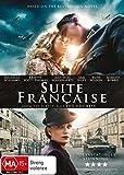 Suite Francaise | NON-USA Format | PAL | Region 4 Import - Australia