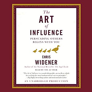 The Art of Influence Audiobook