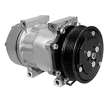 1x Compresor de aire acondicionado RENAULT CLIO 2 II 1.9 dTi ...