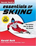 img - for Harald Harb's Essentials of Skiing (Includes Free DVD) by Harald Harb (2006-12-01) book / textbook / text book