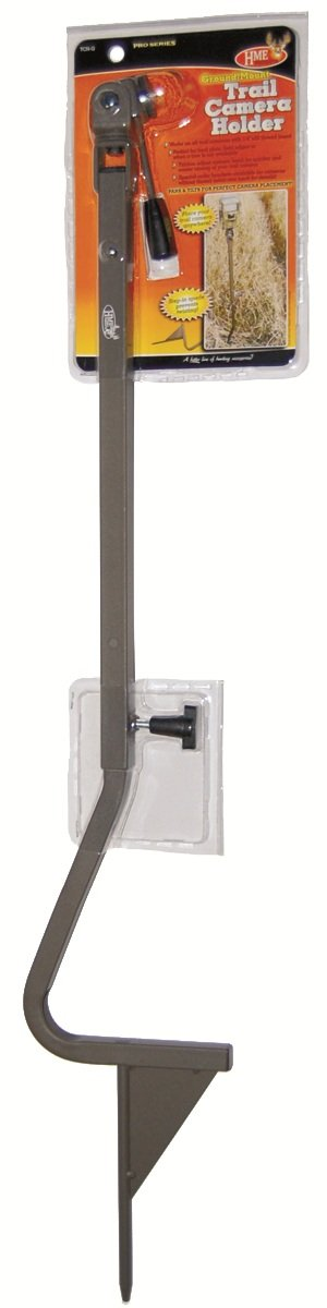 HME Products Ground Trail Camera Mount