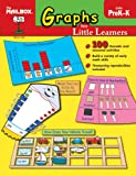 Graphs for Little Learners, The Mailbox Books Staff, 1612762174