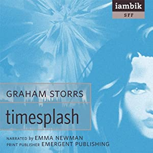 TimeSplash Audiobook
