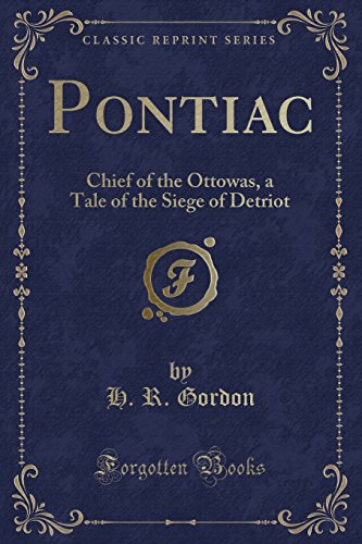 classic pontiac - 1