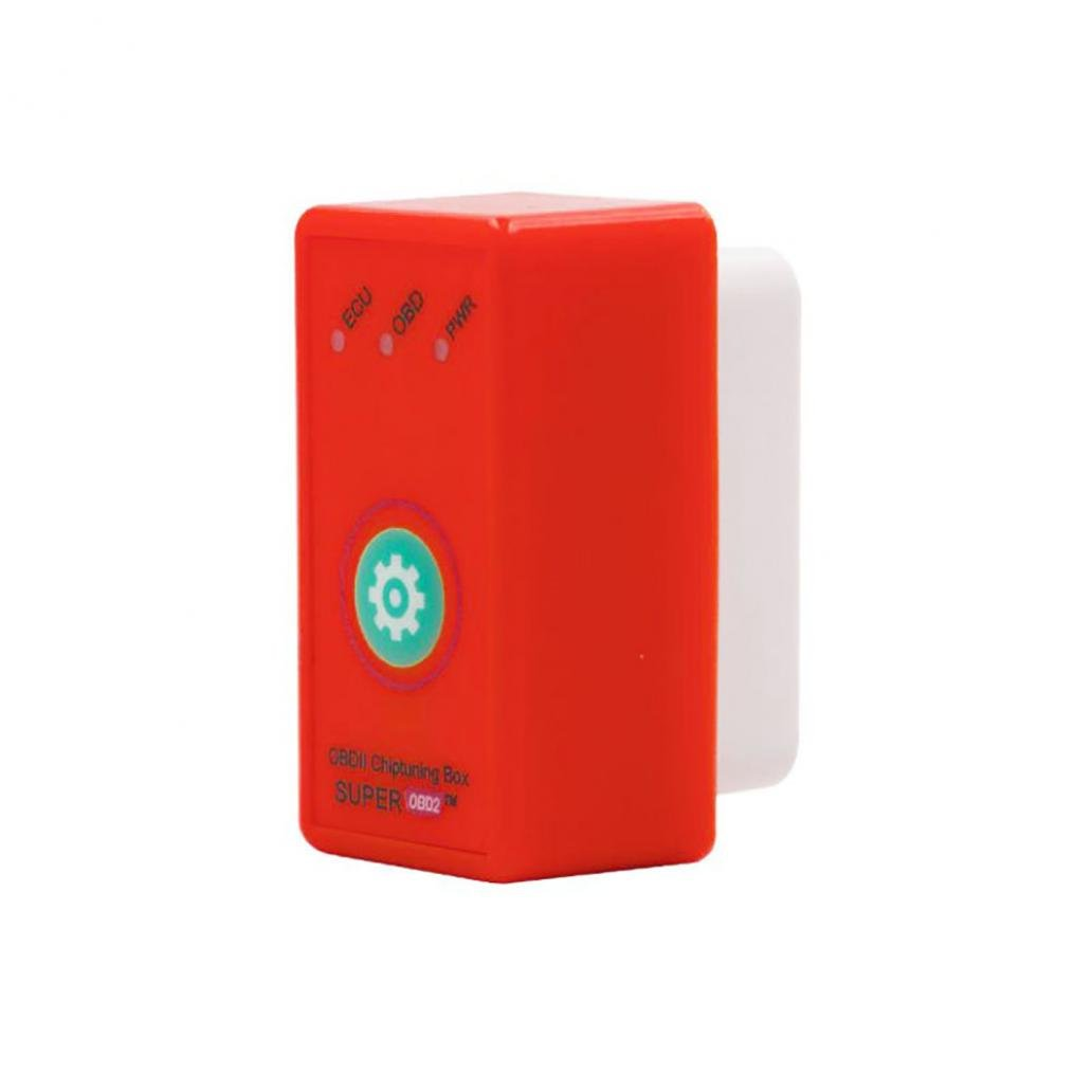 KaariFirefly é conomes Power Amé liorant Professional Super Voiture Chip Tuning Box Plug