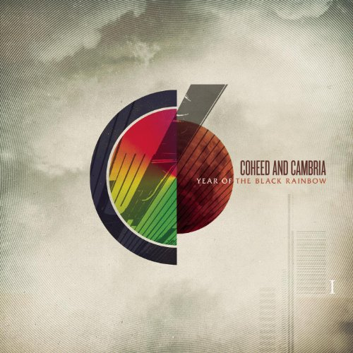 Coheed And Cambria - Year Of The Black Rainbow (2010) [FLAC] Download
