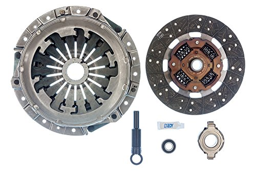 Honda Passport Clutch Kit - EXEDY KIS01 OEM Replacement Clutch Kit