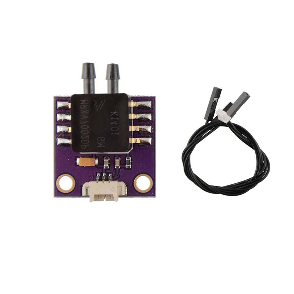 Diymore Breakout Board MPXV7002DP Transducer APM2.5 APM2.52 Differential Pressure Sensor