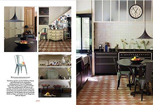Pariser Chic: Wohnen mit Esprit: Der Home-Style-Guide ...