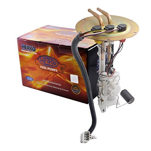 Electric Fuel Pump Module Assembly Herko Premium High Performance 055GE (95 Nissan Pickup Fuel Pump)