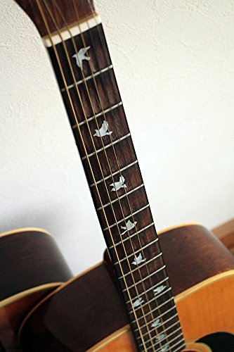 Fretboard Markers Inlay Sticker Decals for Guitar Bass ...