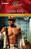 Terms of Surrender, Leslie Kelly, 037379620X