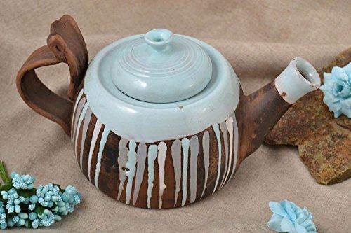 Madeheart Buy Handmade Goods Handmade Teapot Tea