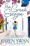 The Greek Escape by  Karen Swan in stock, buy online here