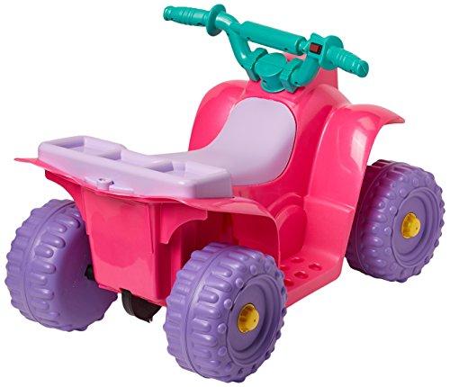 Power Wheels Nickelodeon Shimmer & Shine Lil' Quad