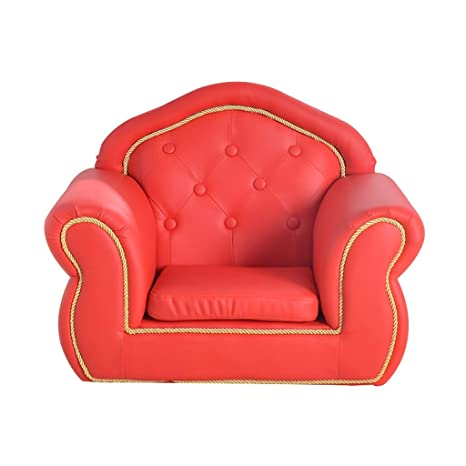 Amazon.com: YONGJUN - Sofá infantil, mini sillón para bebé ...